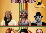 #standup #standaperos #comediantesdelpaseolaplaza animacion de fiestas a domicilio