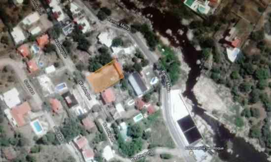 Vendo Lote en Villa Carlos Paz (Villa del Lago)