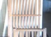 cama madera desarmable