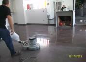 Pulidor  mesadas escaleras marmol 1550077809 wassap 46115286