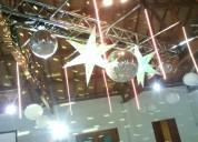 Sonido e iluminacion dj animaciones para eventos sociales
