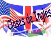 Clases particulares inglés. primaria y secundaria.