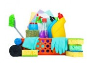 Servicio de limpieza del hogar.