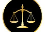 Abogado. estudio jurídico sucesiones, derecho civil, familia, reparación histórica y otros