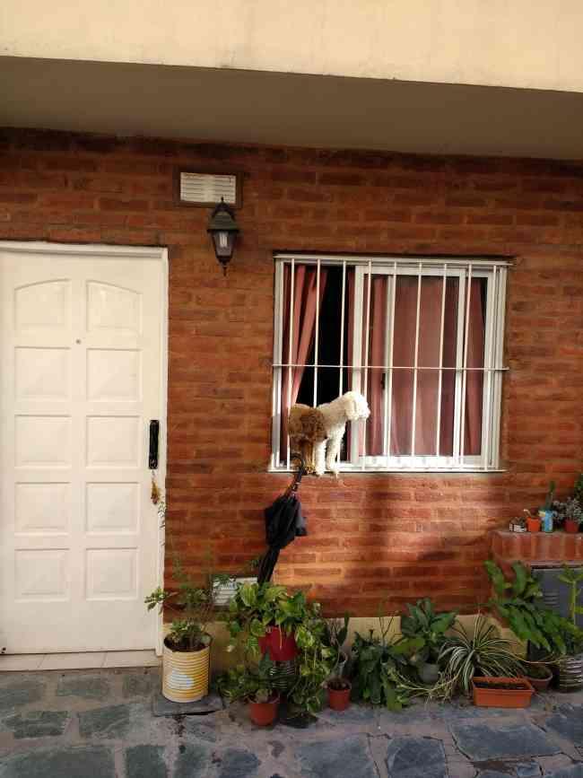 Dueño vende urgente duplex 2 dormitorios