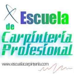 Curso de carpinteria presencial 100% práctica