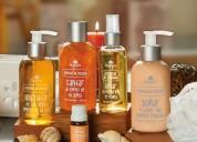 Biogreen cosmetica natural incorpora gente para equipo de ventas