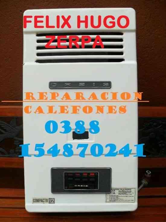 Plomero Gasista, Reparaciones e instalaciones