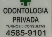 Odontologia dentistas privados uba  odontologos  paternal