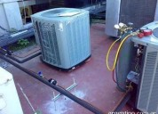 Instalacion de aire acondicionado. urg. 24hs