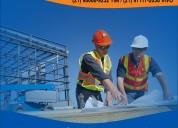 Curso técnico construção civil - cursoconstrucaocivil.com.br