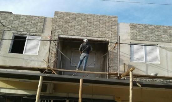 Trabajos de Construccion, Contactarse.