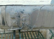 Excelente tanque de toyota hilux sw4 con bomba