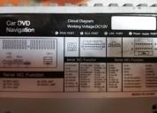 Central multimedia para toyota hilux y sw4  gps  tv  dvd  etc. oportunidad!.