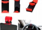 Oportunidad!, soporte universal para autos