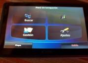 Vendo gps navigator 7 tv xview