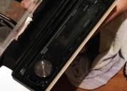 Estereo boss usb cd aux + parlantes 6x9, contactarse.