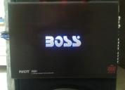 Potencia boss, oportunidad!.