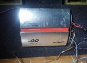 Equipo de audio con cables ws 3814121848, contactarse.
