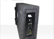 Excelente caja activa spl 12 / subwoofer 600w