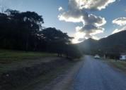 Lindo  terreno en venta en valle escondido