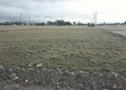 Excelente terreno potreros de quijano