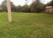 Hermoso terreno en villa poujade, contactarse.
