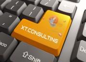 Xt-consulting - desarrollo de software a medida