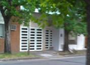 Casa en centro de san lorenzo