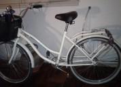 Bicicleta playera rodado 26