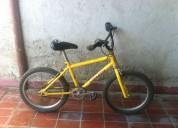 Bicicleta infantil permuto