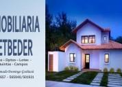 Oportunidad !!! casa 2 dormit.s/asf.$ 690.000