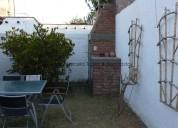 Alquilo casa en barrio olivos carrodilla mendoza