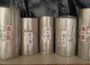 Bolsas de  residuos y arranque.  biodegradables de excelente calidad y precio.