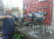 Servicio tecnico exclusivo maquinas de cortar telas