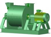 Molino pulverizador, planos completos fabricacion