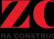 Zambrana construcciones, albañiles, gasistas, electricistas, cordoba capital