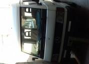 Vendo camioneta mercedes benz modelo 1994 mb180