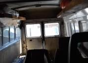 Vendo camioneta mb180. modelo 1994 diesel