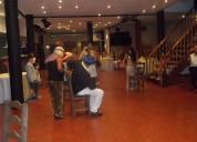 Shows de danzas arabes - odaliscas zona sur