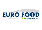 Gastronomía para empresas y comedores industriales. eurofood argentina s.a.