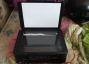Vendo impresora scaner epson xp 241