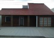 Alquilo excelente  casa para 7/8 personas!!