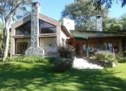 Excelente casa en vaqueros