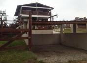 CabaÑas departamentos potrero garay