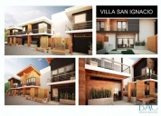 Duplex complejo villa san ignacio. cod: 797.