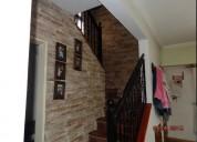 Amplio duplex 3 dormitorio