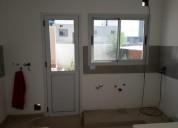 Duplex a estrenar 2 dormitorio 3 baños