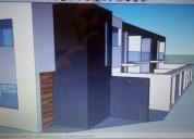 Vendo duplex de dos dormitorios y dos baÑos