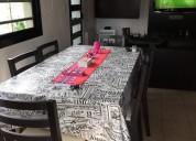 Excelente duplex de dos dormitorios en venta en la plata